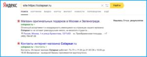 yandex-site-pages